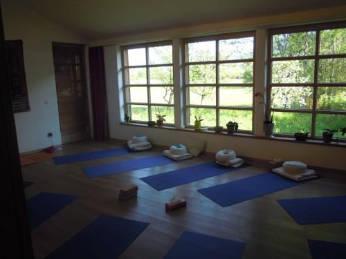 Workshop Germany/Oberammergau
