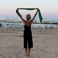 Ursula Yoga